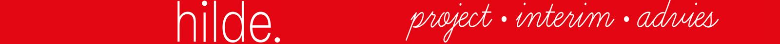 Logo-horizontaal-rood-hilde-pietersma